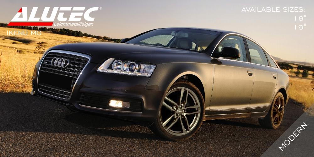 A6 (4F, 2004-2012)