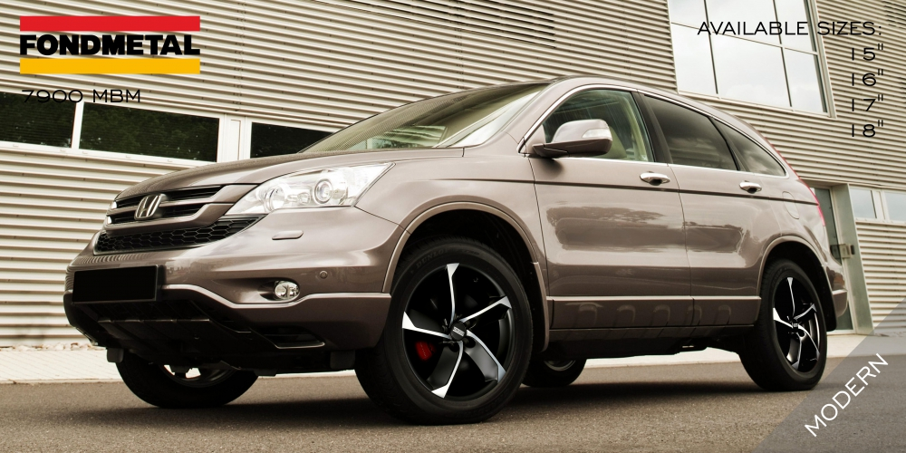CR-V (RE5,RE6,RE7, 2007-2012)