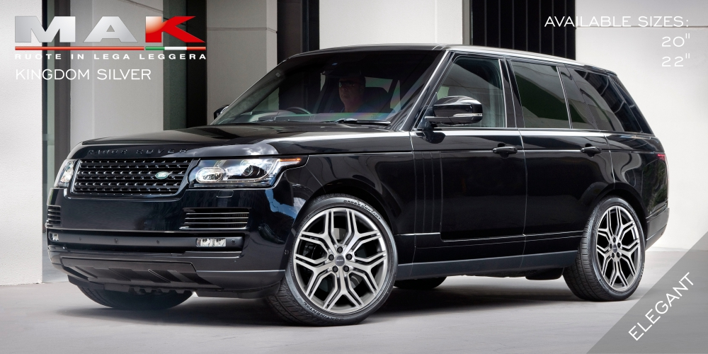 Range Rover (LG, 2012.11-)