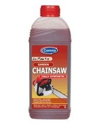Garden 2 Stroke Chainsaw Motor Oil