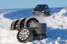 AutoBild: Зимние покрышки для полного привода 235/55R17 (10.2009)