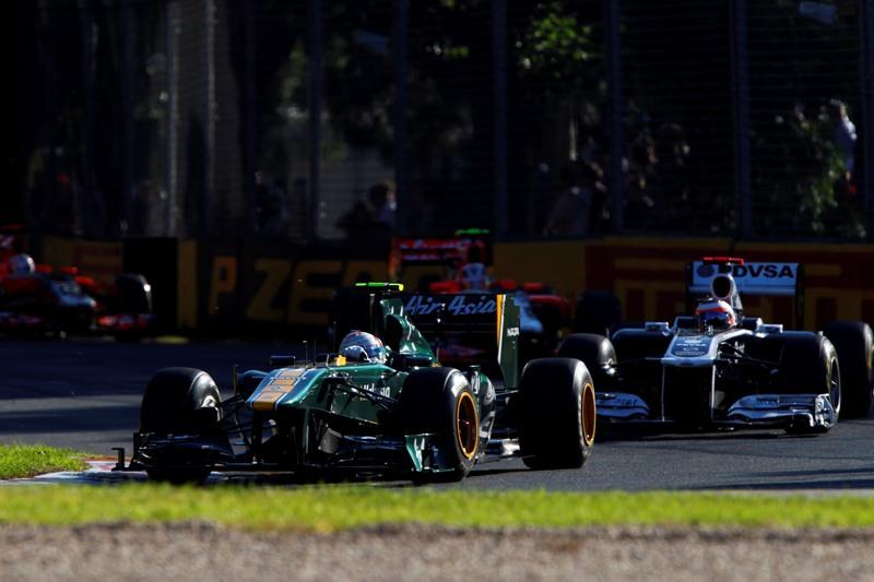 F1 Austrālijas Grand Prix