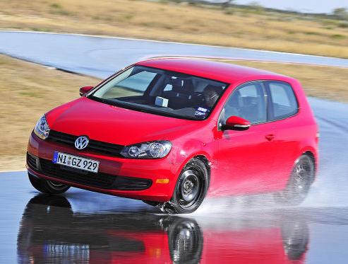 AutoBild: Suur suverehvide 205/55R16 test (03.2011)