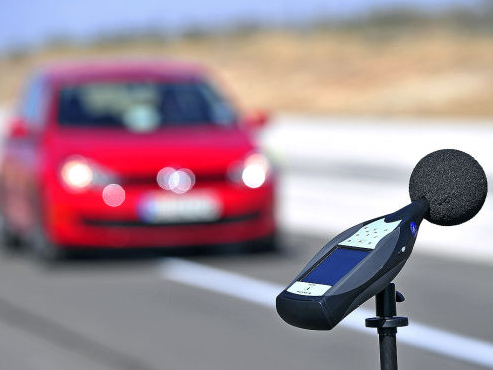 Auto Bild: Большой теcт летних шин размерноcти 205/55R16 (2011)