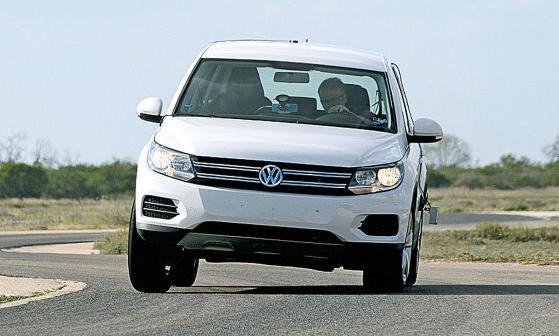Auto Bild Allrad: Apvidus auto riepu tests izmērā 235/55R17 (2012)