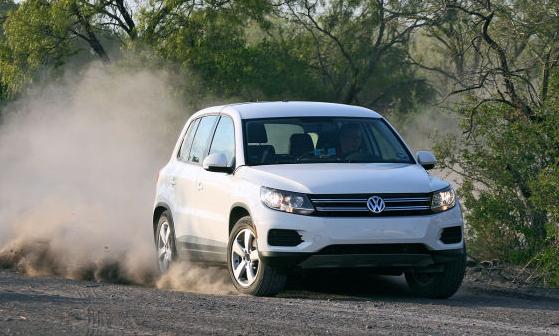 Auto Bild Allrad: Теcт летних шин для SUV размерноcти 235/55R17 (2012)