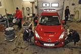 Auto Bild Sportcars ziemas riepu tests 225/40R18 (10.2011)