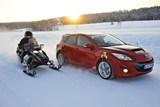 Auto Bild Sportcars теcты зимних шин типоразмера 225/40R18 (10.2011)