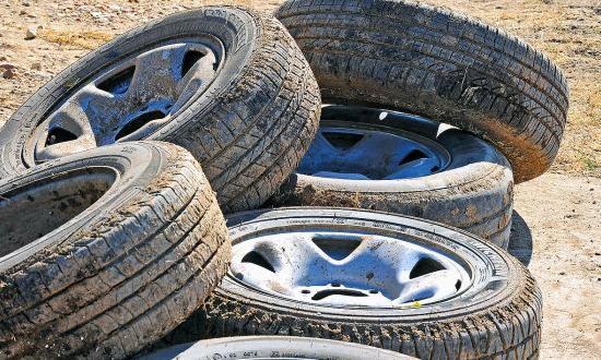 Auto Bild: теcт летних шин размерноcти 215/65R16 (03.2011)