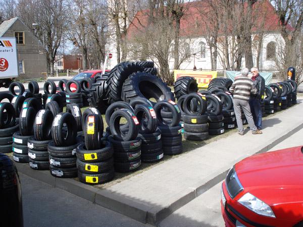 Lielais Riepu Maratons Bauskā