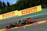F1 Гран При Бельгии 2012