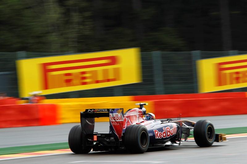 F1 Гран-При Бельгии