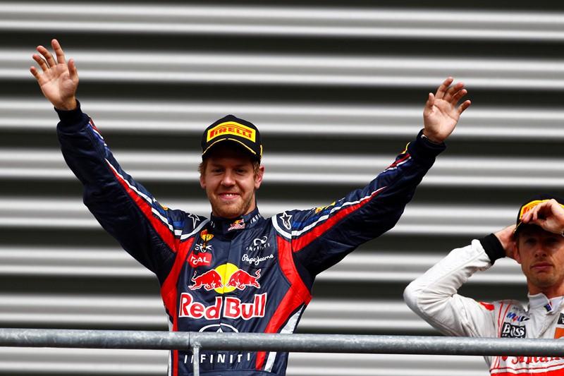 F1 Beļģijas Grand Prix