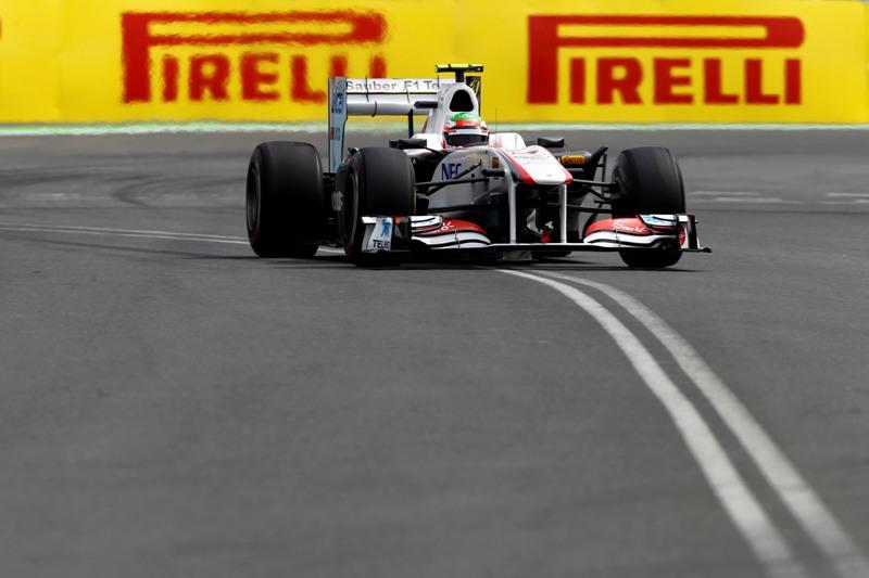 F1 Гран При Европы