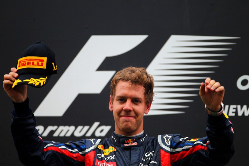 F1 Indijas Grand Prix