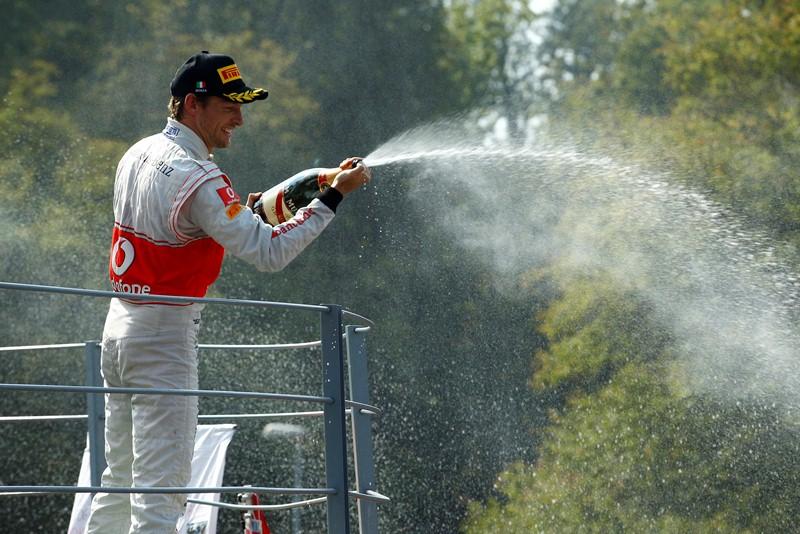 F1 Itālijas Grand Prix
