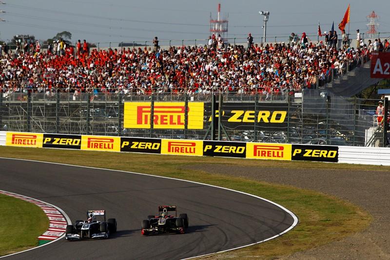 F1 Japānas Grand Prix