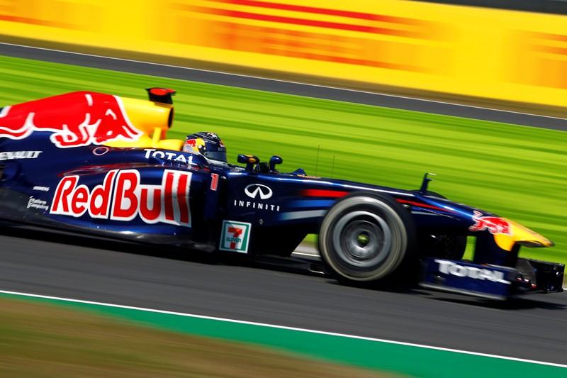 F1 Гран-При Японии