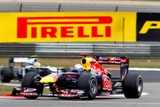 04.2011 F1 Гран-При Китая
