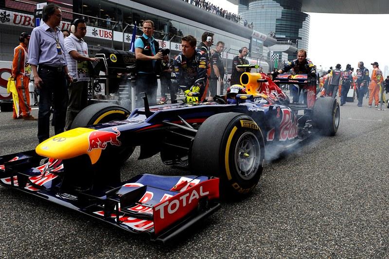 F1 Ķīnas Grand Prix 2012