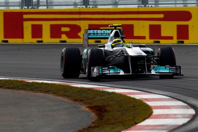 F1 Korejas Grand Prix