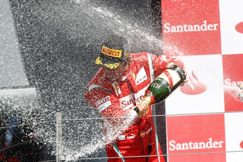F1 Lielbritānijas Grand Prix