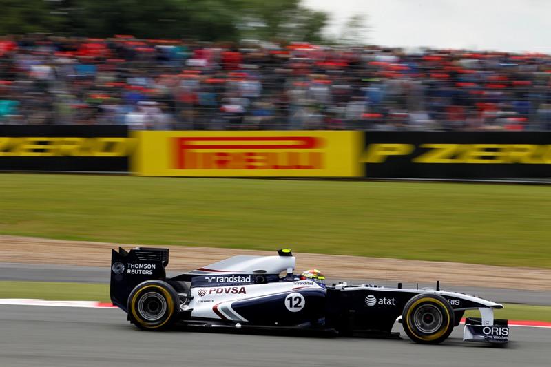 F1 Гран При Великобритании