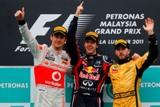 04.2011 F1 Гран-При Малайзии