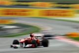 F1 Гран При Малайзии