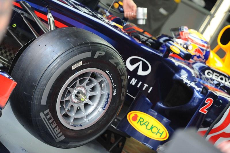 F1 Гран-При Малайзии 2012