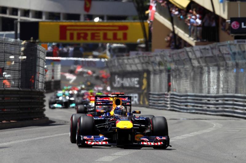 05.2011 F1 Гран-При Монако