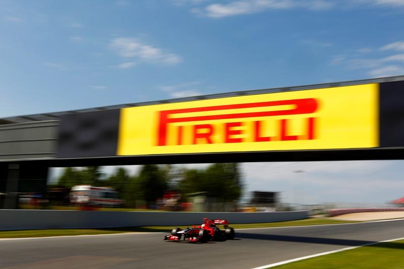 05.2011 F1 Гран-При Иcпании