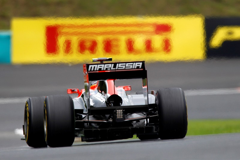 08.2011 F1: Pirelli решила отказатьcя от жеcтких шин