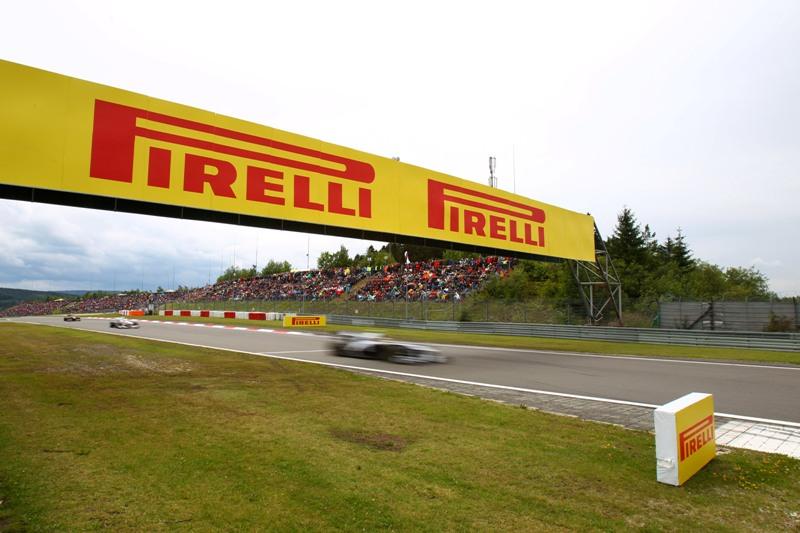 07.2011 F1 Гран-При Германии