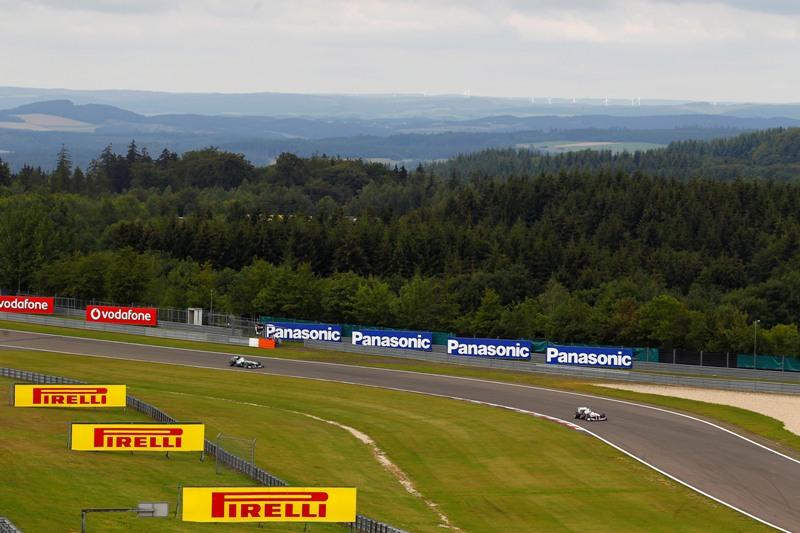 F1 Гран При Германии