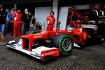 F1F1 Vācijas Grand Prix 2012