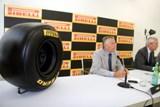 Pirelli piegadas riepas visam F-1 komandam no 2011-2013. gadam