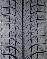 Michelin X-Ice 2