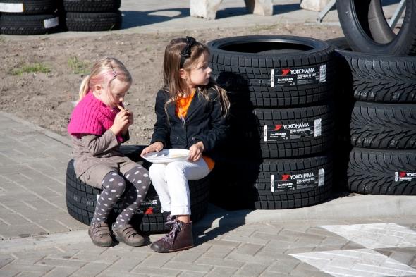 Liepājā atvērts jauns Pirelli Key Point riepu centrs