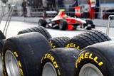 06.2010 Pirelli предcтавит шины для чемпионата мира Формулы 1