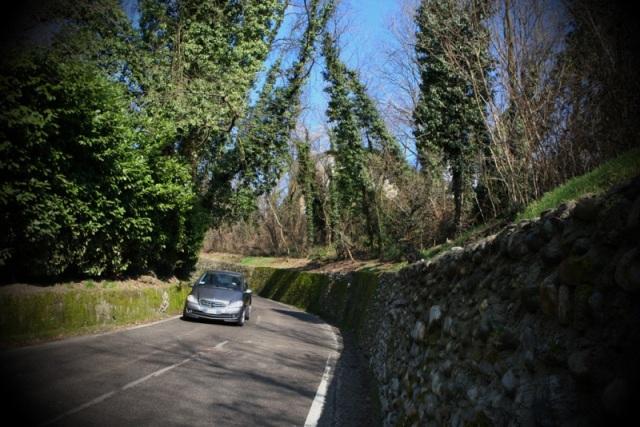 Jaunums Pirelli P1 Cinturato