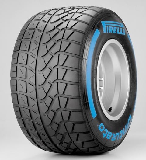 Pirelli Cinturato Rain BLUE