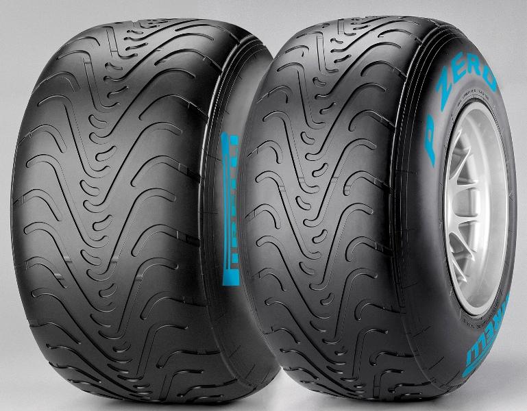 F1: Pirelli ir nolēmusi atteikties no cietajām riepām