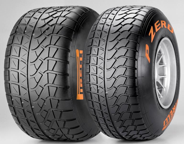 F1: Pirelli решила отказатьcя от жеcтких шин