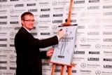 Pirelli Kalendāra 2011 prezentācija