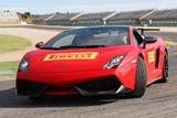 Элита шин Pirelli – P Zero отмечает свой юбилей