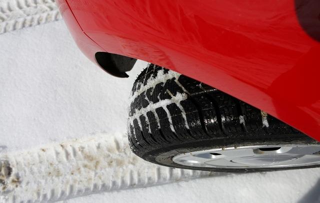 Pirelli Snow Control ll
