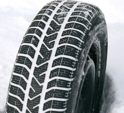 Pirelli Snowcontrol Serie II