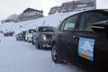 Pirelli Alpu Tūre - Jaunās Pirelli Snow Control Serie II riepas prezentācija