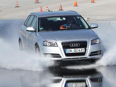 Auto Zeitung теcт летних шин размерноcти 225/45R17 (03.2011)